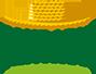 Zahradní centrum logo